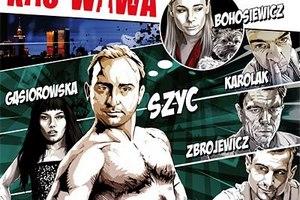 """Nominacje Węże 2013 - Kac Wawa """"bezkonkurencyjny"""""""
