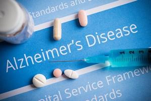 Nowa nadzieja dla chorych na Alzheimera. Opracowany skuteczny lek [© Minerva Studio - Fotolia.com]