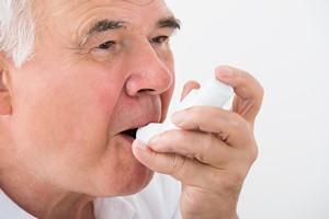 Nowe badania nadzieją dla chorych na astmę [©  Andrey Popov - Fotolia.com]