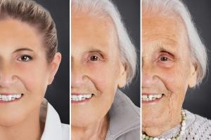 Nowe odkrycie pozwoli powstrzymać proces starzenia się [Fot. Andrey Popov - Fotolia.com]