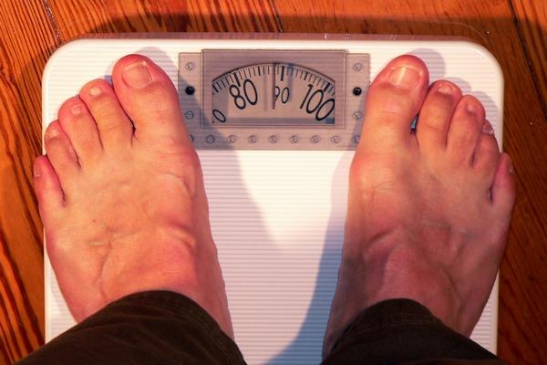 Nowo odkryte białko moÅźe być kluczowe w walce z otyłością [fot. Gerd Altmann z Pixabay]
