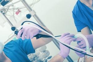 Nowoczesna chirurgia: endoskopia bez tajemnic [© sudok1 - Fotolia.com]