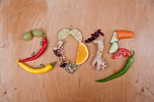Noworoczne postanowienia: jak dotrzymać tego o dobrej diecie [©  lukatme1 - Fotolia.com]