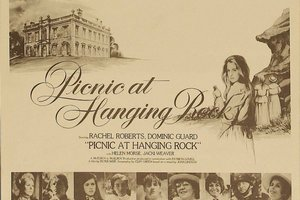 fot. Picnic at Hanging Rock