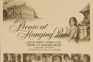 """Nowy """"Piknik pod Wiszącą Skałą"""" w 2018 roku [fot. Picnic at Hanging Rock]"""