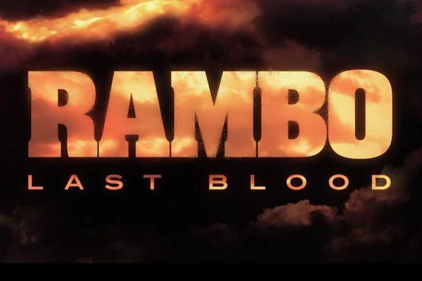 Nowy Rambo - zwiastun już w sieci [fot. Rambo:Ostatnia krew]