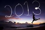 Nowy Rok 2013 [© Tom Wang - Fotolia.com]