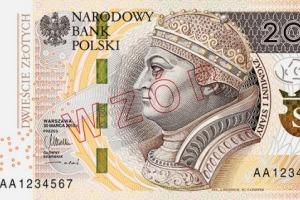 Nowy banknot 200 z� wkr�tce w obiegu [fot. NBP]