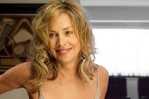 Nowy etap życia Sharon Stone [Sharon Stone fot. Kino Świat]