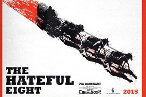 Nowy film Tarantino w grudniu w kinach [fot. The Hateful Eight]
