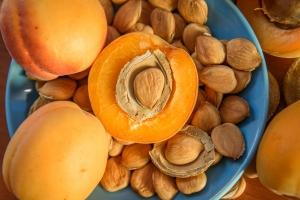 Nowy groźny trend - jedzenie pestek moreli (ludzie sądzą, że tak pokonają raka) [Fot. Toshe - Fotolia.com]