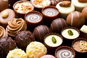 Nowy sposób na diagnozę raka - pomoże czekolada i inne słodycze [© Jiri Hera - Fotolia.com]