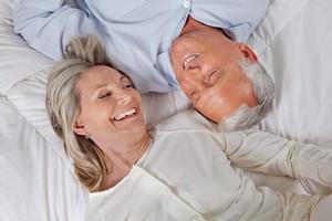 Nowy wymiar seksu po pięćdziesiątce  [© Tyler Olson - Fotolia.com]