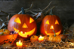O co chodzi w Halloween? [© Sandra Cunningham - Fotolia.com]