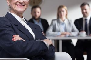 O co pracodawca nie może zapytać podczas rozmowy kwalifikacyjnej [Fot. Photographee.eu - Fotolia.com]