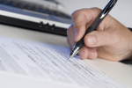 O czym warto pamiętać pisząc CV [© Bruce Shippee - Fotolia.com]