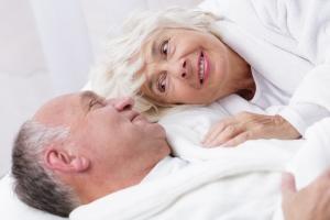 O tej godzinie najlepiej jest uprawiać seks [Fot. Photographee.eu - Fotolia.com]