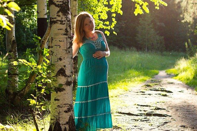 O wieku wystąpienia zawału serca decyduje... styl życia matki [fot. egor105 from Pixabay]