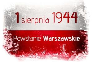 Obchody 73. rocznicy Powstania Warszawskiego [fot. piaskun_ - Fotolia.com]