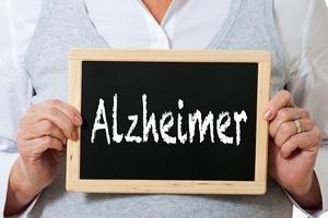 Obchody Światowego Dnia Choroby Alzheimera [©  DoraZett - Fotolia.com]
