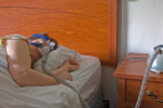 Obturacyjny bezdech podczas snu: groźny i coraz powszechniejszy [© Valerie Garner - Fotolia.com]