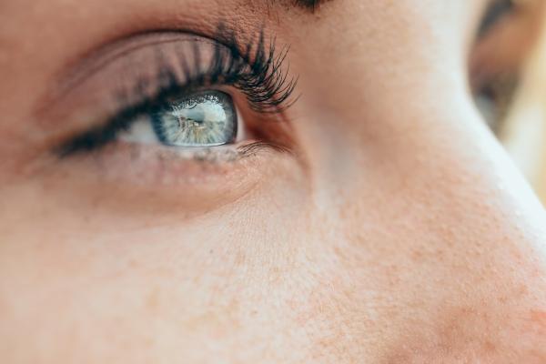 Oczy - oto, co jest dla nas najbardziej atrakcyjne w twarzy [Fot. javiindy - Fotolia.com]