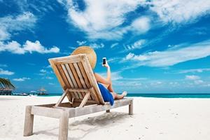 Od 1 lipca zap�acimy mniej za roaming w UE [© haveseen - Fotolia.com]