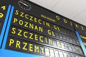 Od dziś nowy rozkład jazdy pociągów [Fot. katatonia - Fotolia.com]