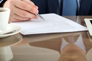 Od jutra zmiany w Kodeksie pracy. Dotyczą umów terminowych [© Saklakova - Fotolia.com]