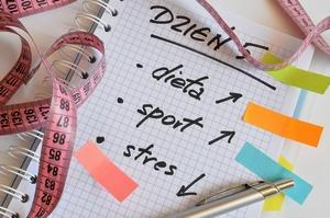 Odchudzanie. Zmień styl życia w pięciu krokach [© Pio Si - Fotolia.com]