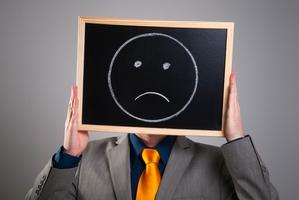 Odchudzaniu sprzyja... pesymizm [© ramonespelt - Fotolia.com]