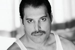 Odkryto miejsce pochówku Freddiego Mercury'ego [Freddie Mercury fot. Universal Music Polska]