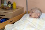 Odleżyny - przyczyny, czynniki ryzyka, profilaktyka [© NICOLAS LARENTO - Fotolia.com]