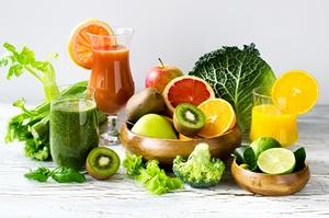 Odmładzająca dieta zamiast skalpela? [© saschanti - Fotolia.com]
