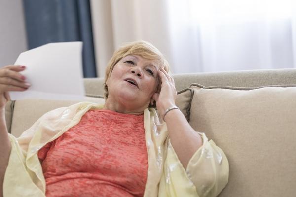 Odpowiedni styl życia podczas menopauzy chroni przed chorobami serca [© yavdat - Fotolia.com]