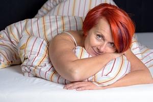 Odsypiaj w weekend - unikniesz cukrzycy [© michaelheim - Fotolia.com]
