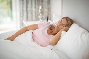 Odsypianie w weekend. Jak wpływa na nasze zdrowie [Fot. WavebreakMediaMicro - Fotolia.com]