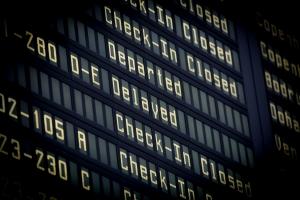 Odszkodowanie za opóźniony lot: przysługuje też w czarterach czy w tanich liniach [Fot. catwalkphotos - Fotolia.com]