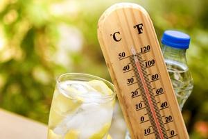 Odwodnienie: szczególnie niebezpieczne dla seniorów [© Cherries - Fotolia.com]