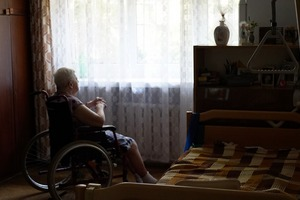 Odzierani nawet z godności - starość w polskim wydaniu [FILM] [fot. Mali bracia Ubogich]