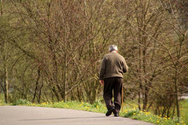 Ogólnopolski Dzień Seniora - RPO o starszych obywatelach [© Laiotz - Fotolia.com]