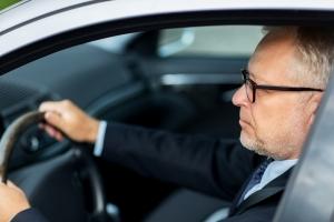 Okulary dla kierowcy. Dbaj o wzrok za kierownicą [Fot. Syda Productions - Fotolia.com]