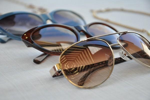 Okulary przeciwsłoneczne - na co zwrócić szczególną uwagę przy zakupie? [Fot. Pixabay.com]
