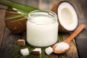 Olej kokosowy zmniejszy ryzyko chorób serca? [Fot. pilipphoto - Fotolia.com]