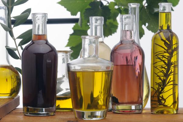 Olej rafinowany czy surowy. Który lepszy dla zdrowia? [Fot. Comugnero Silvana - Fotolia.com]