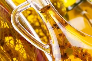 Oliwa z oliwek chroni przed rakiem piersi [©  ivanmateev - Fotolia.com]