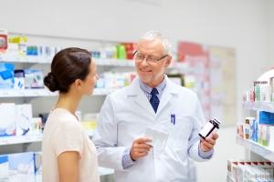 Opieka farmaceutyczna równie ważna jak lekarska [Fot. Syda Productions - Fotolia.com]