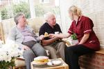 Opieka nad osobami starszymi w Europie: Niemcy [© deanm1974 - Fotolia.com]