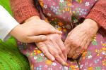 Opieka nad osobami w wieku podeszłym. Aspekt psychospołeczny [© Sandor Kacso - Fotolia.com]