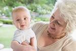 Opieka nad wnukami - bardzo wyczerpujące zajęcie [© Monkey Business - Fotolia.com]